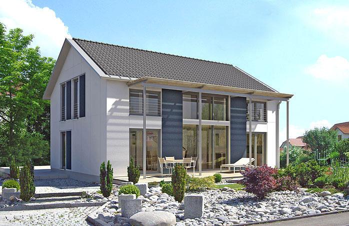 Энергосберегающий и пассивный дом: сходства и различия